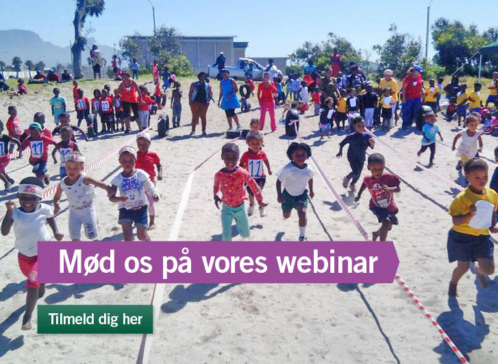 Webinar med Projects Abroad