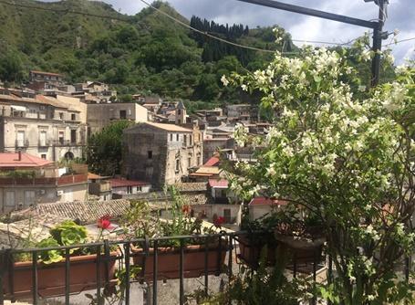Huse i Reggio di Calabria