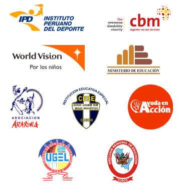 Samarbejdspartnere i Peru