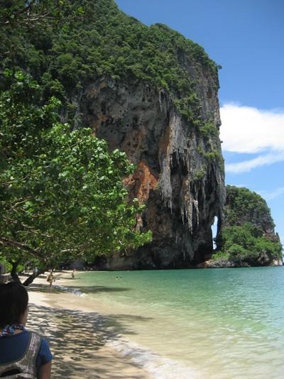 Thailands smukke natur