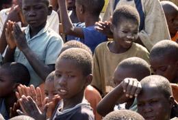 Senegal Talibé Center
