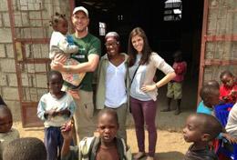 Tanzania Masai Vandprojekt