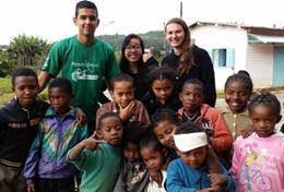 Volunteer Humanitært arbejde & Naturbevaring