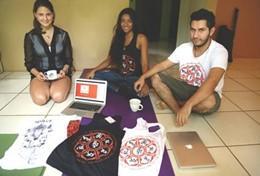 Frivilligt arbejde i Costa Rica