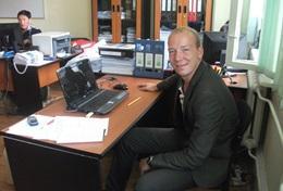 Frivilligt arbejde i Mongoliet