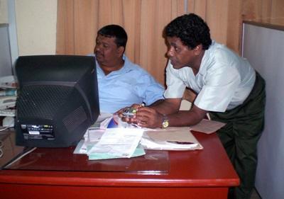 Frivillig på business-projekt i Sri Lanka