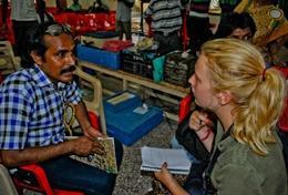 Frivilligt arbejde i International Udvikling