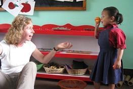 Rejs til Nepal og arbejd sammen med andre voksne frivillige fra hele verden om at forbedre hverdagen for sårbare børn igennem undervisning og renovering af de fysiske rammer. Projektet er struktureret til at sikre dig store oplevelser.