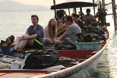 Grupperejser i udlandet - Cambodja