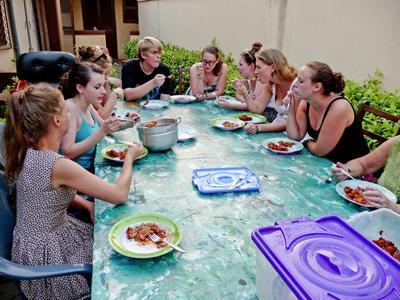 Grupperrejser i udlandet - Togo