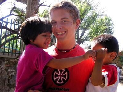 Frivillig på humanitært projekt i Argentina