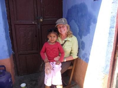 Frivillig på humanitært projekt i Costa Rica