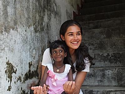 Humanitært arbejde er for alle