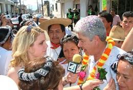 Frivilligt arbejde i Mexico