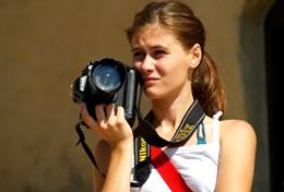 Volunteer Journalistik