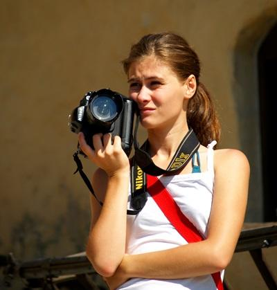 Frivillig på journalistisk projekt i Rumænien