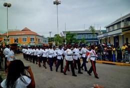 Frivilligt arbejde i Jamaica