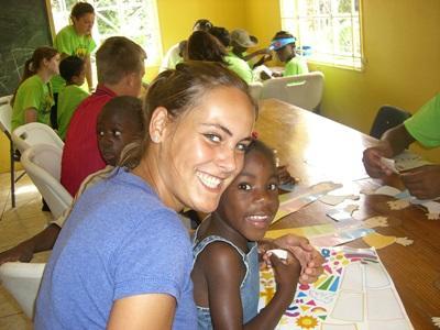 Undervis i katastrofeledelse i Jamaica