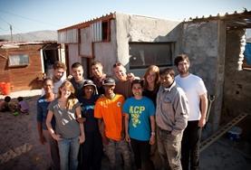 Volunteer Sydafrika