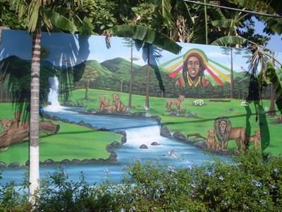 Jamaicansk kunst
