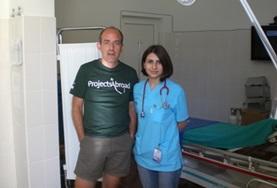 Volunteer Fysioterapi
