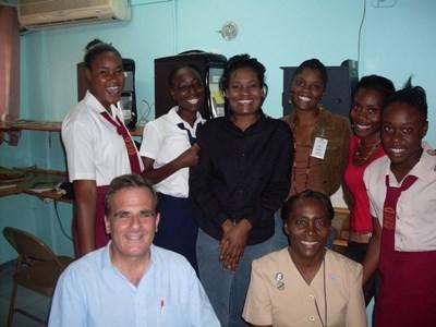 Medicinsk projekt inden for HIV/AIDS