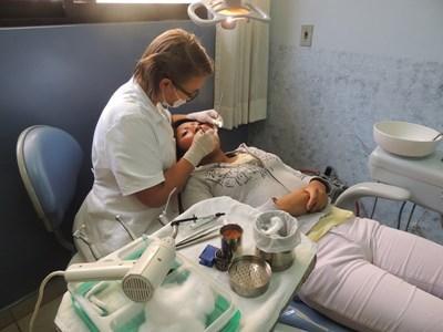 Frivillig på projekt inden for odontologi i Bolivia