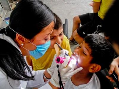 Frivillig på medicinsk projekt i Mexico inden for odontologi