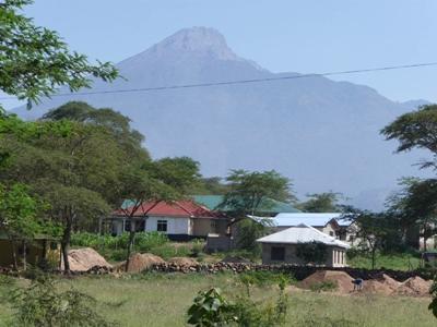 Frivilligt arbejde med taleterapi i Tanzania