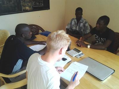 Microfinance Internships