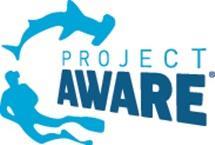 Billede af Project Aware logo