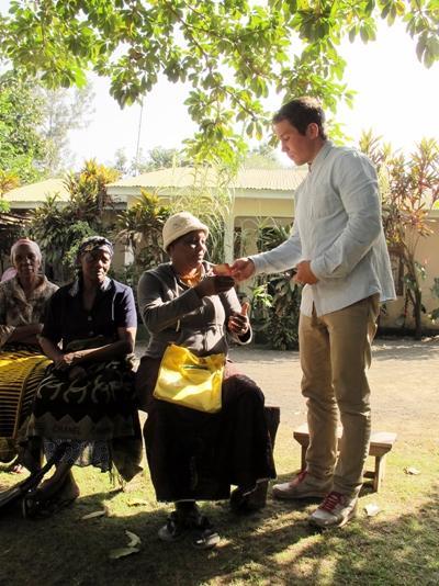 Praktikophold i Tanzania