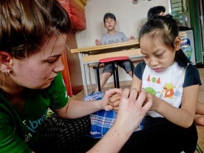 praktikophold i udlandet som pædagog