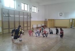Volunteer Fodbold