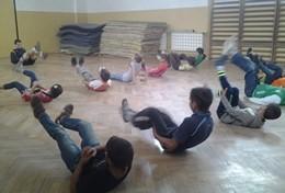Volunteer Skolesport