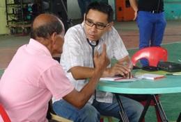 Volunteer Cebuansk