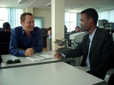 Engelsk i Etiopien