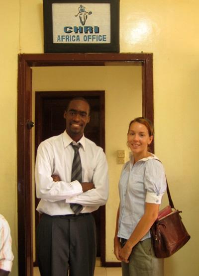 Engelsk i Ghana