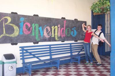 Spansk sprogkursus med Projects Abroad i Belize