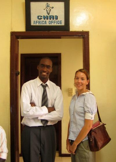 Twi i Ghana