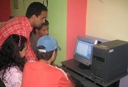 Frivilligt arbejde i Marokko