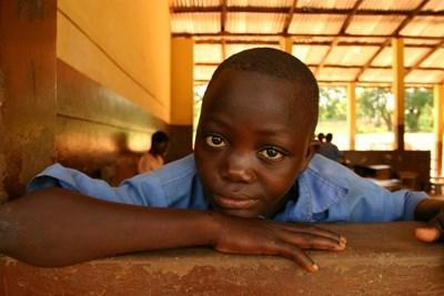 Undervis børn og unge i IT I Ghana