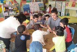 Frivilligt arbejde i Humanitært arbejde
