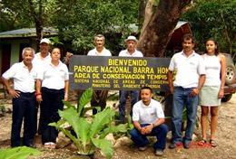 Frivilligt arbejde i Natur & Miljø