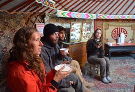 Kultur & Lokalsamfund